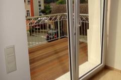 Ferienwohnung-Bautzen-Natuerlich-Balkon