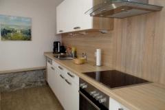 Ferienwohnung Bautzen Natürlich - Küche II
