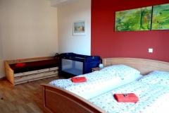 Ferienwohnung Bautzen Natürlich - Schlafzimmer IV