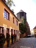 Alter-Wasserturm-Bautzen