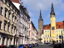 Hauptmarkt-Bautzen