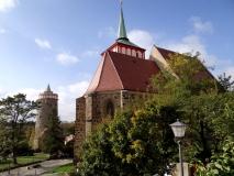 Michaeliskirche-Bautzen
