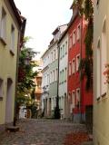 Predigergasse-Bautzen