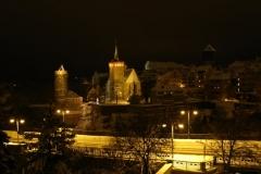 Bautze-Friedensbrücke-Winter-2